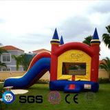 Coco Water Design Inflatable Amusement Park Kids Castle Toy LG9094