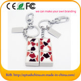 Promotional Gift USB Keychain USB Flash Pen Drive