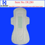 Super Soft Sanitary Napkins with Anion (DL280)