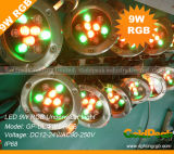 LED Underwater Light (GP-UL-9W1)