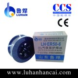 MIG Welding Wire (Model: ER50-6) with High Quality