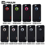 Carbon Fiber TPU Phone Cover Case for iPhone 7 Plus