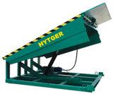 Dcq 6-0.55 6 Ton Stationary Hydraulic Dock Ramp