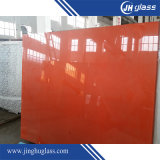 Different Color Painted Glass Tinted Lacquered Glass