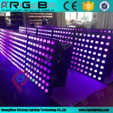 LED Digital Curtain Stage Light Wall Display Screen