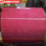 Prime Decorative Designed Prepainted Galvanized Steel Coil