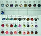 Crystal Glass Garment Ornament Beads (1051)
