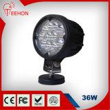Manufacturer Onsale! 36W Fog Lamps 12V LED Flood Work Lighting for off Road Truck SUV ATV Jeep Pickup