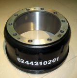 Brake Drum for Benz Truck