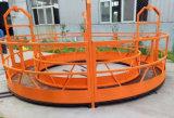 Supplier in China Steel Outdoor Lift Platform