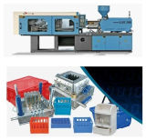 Lsf-528 Plastic Crate Making Machine