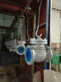 API600 Cast Steel Flanged 150lb Swing Check Valve (H44H-DN200-150LB)