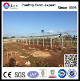Prefab Chicken Farm Equipment Chicken House