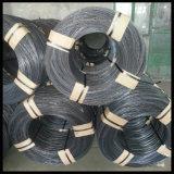 25kg Per Roll 20 Gauge Black Anneald Wire