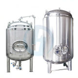Stainless Steel Bright Beer Tank for Brewery