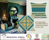 2016 Hot Sales New Design Velvet Cushion Cover Df-9834