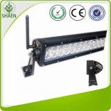 Waterproof IP67 Spistar 240W LED Light Bar with CE RoHS