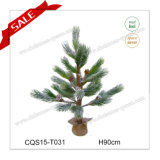 90cm 2017 New Arrival Craft Artificial Christmas Tree