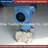Differential Pressure Type Manifold Pressure Transmitter for Air