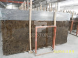 Hot Sale Dark Emperador Marble Slabs