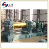 Open Two Roll Rubber Mixing Mill Machine