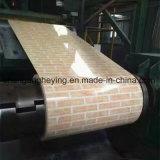 Design Prited Steel Galvanized Sheet/Prepainted Steel Coil