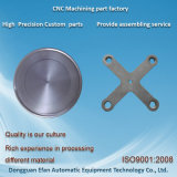 OEM Factory Milling Turning Precision Steel CNC Machine Spare Parts