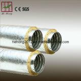 Insulated Aluminum Ducts (HH-C)