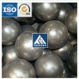 High Chrome Cast Grinding Ball 140mm