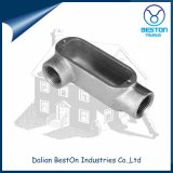 Malleable Iron Threaded Conduit Bodies Lr Series on Promotion
