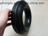 ISO Certificated Kinds of Solid Rubber
