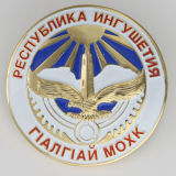 Metal Badge, Metal Pin, Lapel Pin (BD018)
