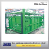 F-2# Automatic Oil-Pressing Quadrate Foaming Mould