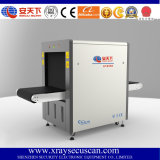X-ray Security Checking for The Inside of The Baggage and Parcel, High Resolution X-ray Luggage Security Inspection Machine