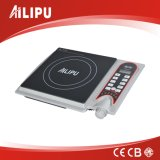 New Push Button with Knob Ceramic Plate Induction Cooker