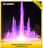 Musical Dancing Fountain (GO-MF001)