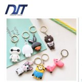Creative Lovely Cartoon Key Cover Key Holder Key Chain