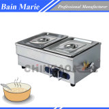 Hot Sale! Hotel Restaurant Buffet Heating Appliance Bain Marie