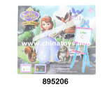 Good Quality Toy Factory Educational Toys Learning Tablet (895206)