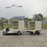 Housekeeping Car with Trailer Lt-A2. Gc