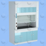 Metal Steel Chemistry Laboratory Fume Cupboard