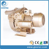 Double Stage Vacuum Pump for Material Pickup