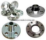 """Class150~900 1"""" ~36"""" Stainless Flange So/Wn/Th/Pl/Bl Flange"""