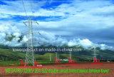 Megatro 220kv 2D1 Sj2 Double Circuit Transmission Tension Tower