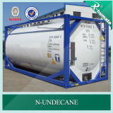 98%Min N-Undecane C11h24 for Melt Adhesive