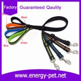 Adjustable Pet Product of Dog Leash with Soft Handle