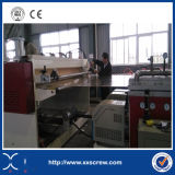 PVC Plastic Sheet Extruder Production Line