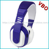 2015 New Colorful Headphone Wholesale Overhead Headphones with Volume Control