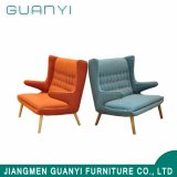 Furniture Manufacturer Beautiful Living Room Fabric Lounge Chair