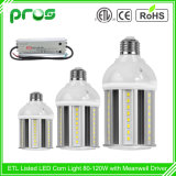 Samsung 5630 SMD Chip 120W LED Corn Light with ETL/CE/RoHS